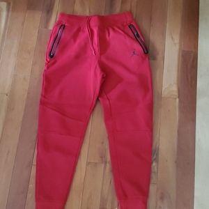 Michael Jordan sport pants